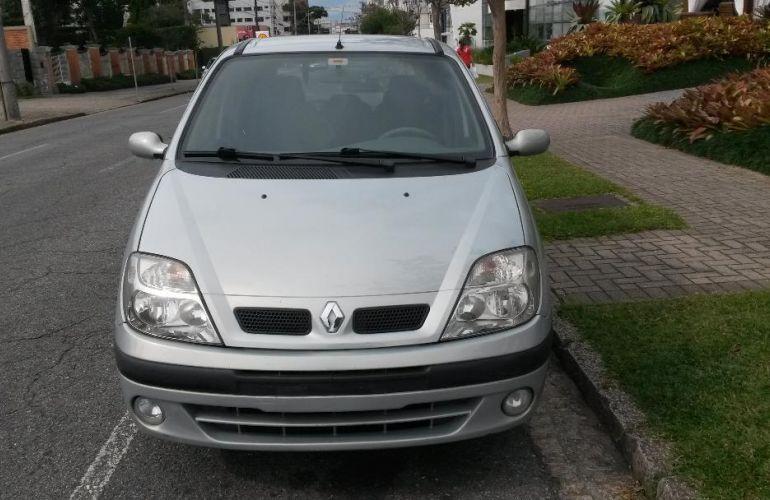 Renault Scénic RXE 2.0 16V (aut) - Foto #1