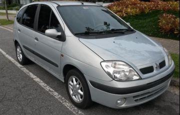 Renault Scénic RXE 2.0 16V (aut) - Foto #2