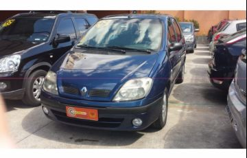 renault sc nic authentique 1.6 16v