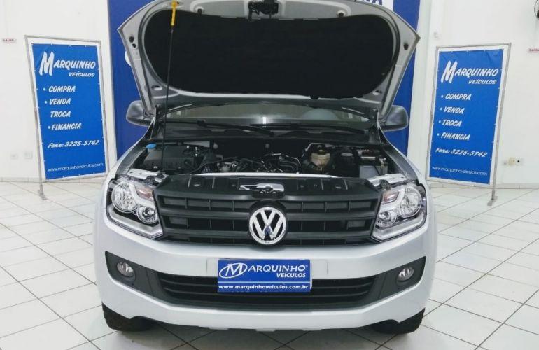 Volkswagen Amarok 2.0 TDi 4x4 (Cab Simples) - Foto #7