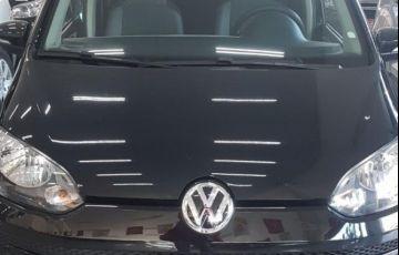 Volkswagen up! Move Up 1.0 MPI 12V Flex