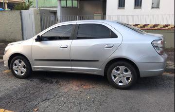 Chevrolet Cobalt LT 1.8 8V (Aut) (Flex)