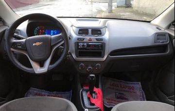 Chevrolet Cobalt LT 1.8 8V (Aut) (Flex) - Foto #6