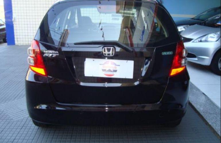 Honda Fit LX 1.4 (flex) (aut) - Foto #9