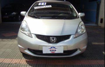 Honda Fit LX 1.4 (flex) - Foto #1