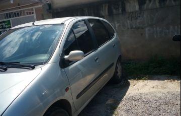 Renault Scénic RT 2.0 8V