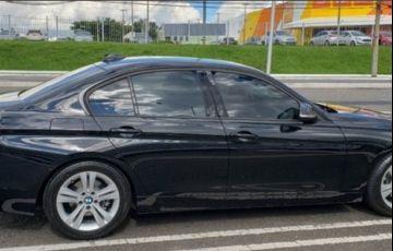 BMW 320i M Sport ActiveFlex - Foto #2