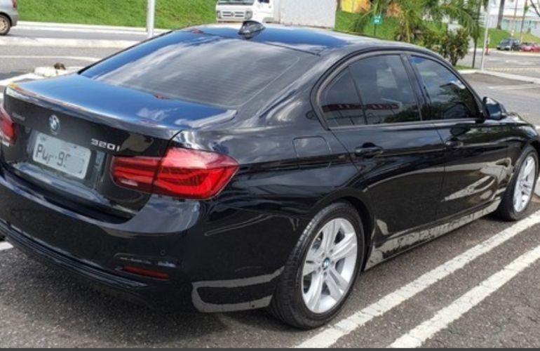 BMW 320i M Sport ActiveFlex - Foto #3