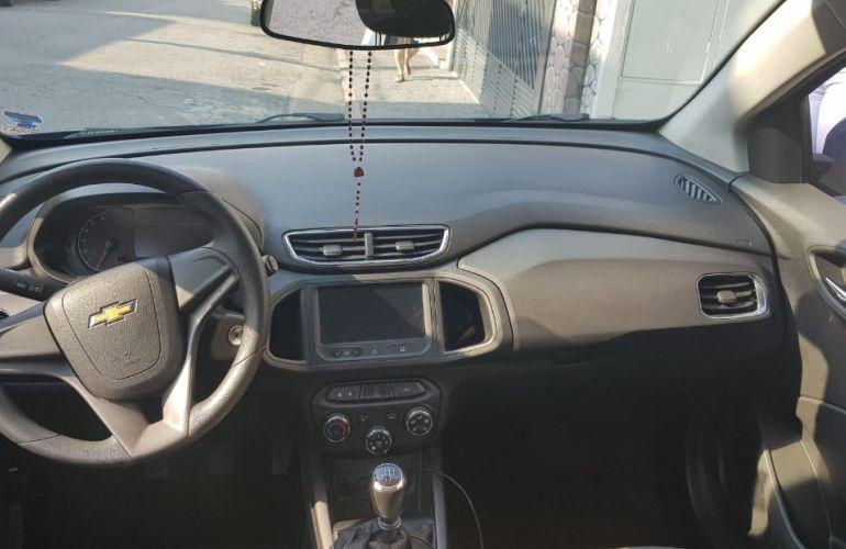 Chevrolet Onix 1.4 LTZ SPE/4 - Foto #4