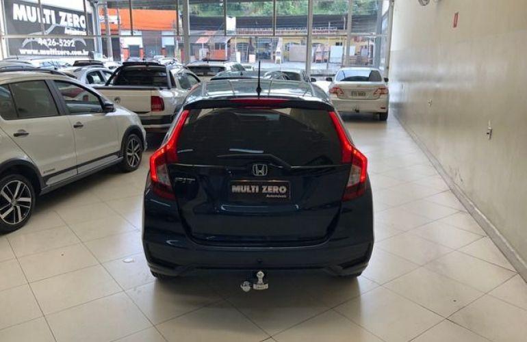 Honda Fit EXL 1.5V SOHC i-VTEC FlexOne - Foto #2