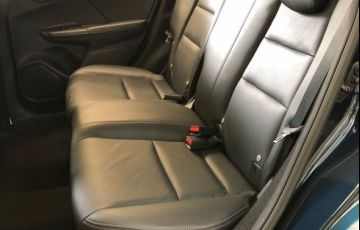 Honda Fit EXL 1.5V SOHC i-VTEC FlexOne - Foto #7