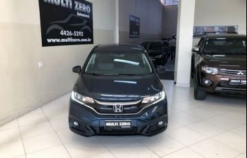 Honda Fit EXL 1.5V SOHC i-VTEC FlexOne - Foto #9