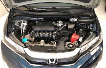 Honda Fit EXL 1.5V SOHC i-VTEC FlexOne - Foto #10