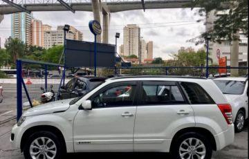 Suzuki Vitara 2.0 16V 4x24x4 5p Mec - Foto #3