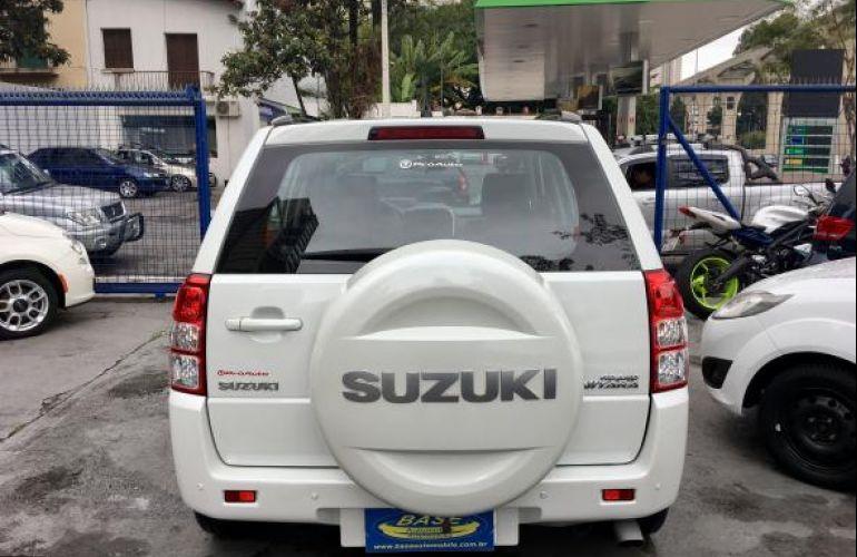 Suzuki Vitara 2.0 16V 4x24x4 5p Mec - Foto #5