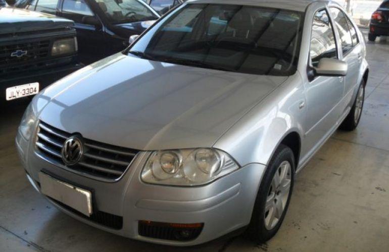 Volkswagen Bora 2.0 8V Total Flex - Foto #2