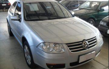 Volkswagen Bora 2.0 8V Total Flex - Foto #3