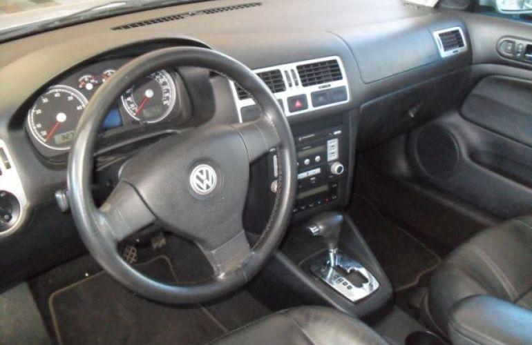 Volkswagen Bora 2.0 8V Total Flex - Foto #4