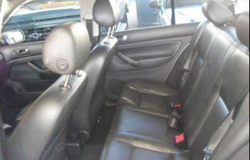 Volkswagen Bora 2.0 8V Total Flex - Foto #7