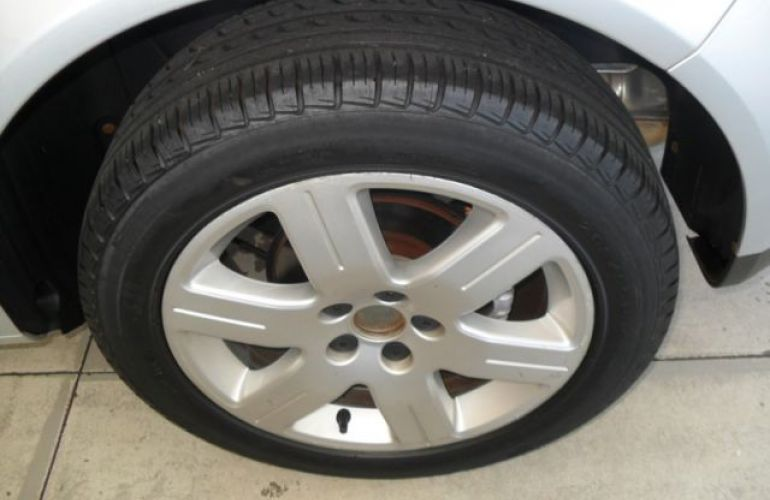 Volkswagen Bora 2.0 8V Total Flex - Foto #8