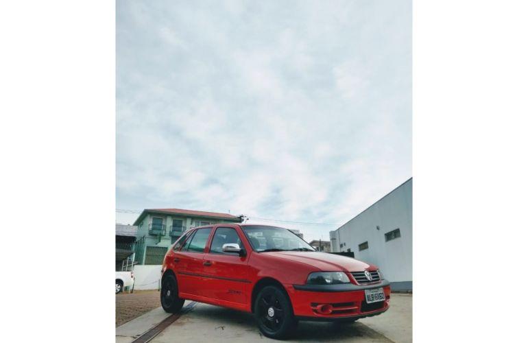 Volkswagen Gol Power 1.6 MI - Foto #1
