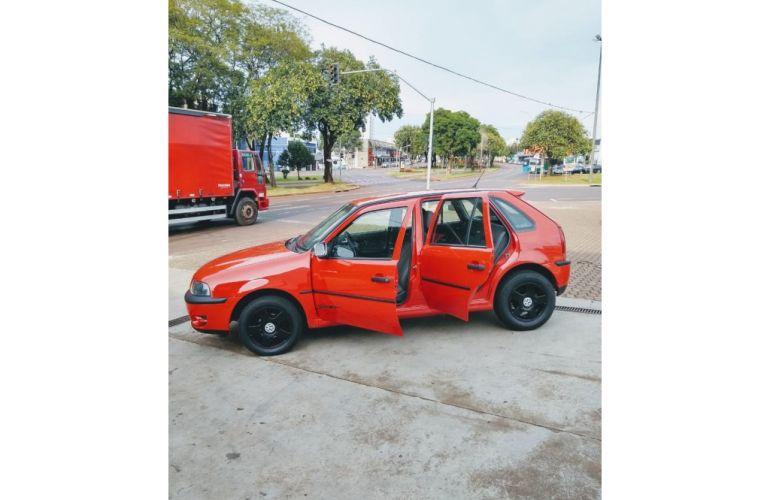 Volkswagen Gol Power 1.6 MI - Foto #3