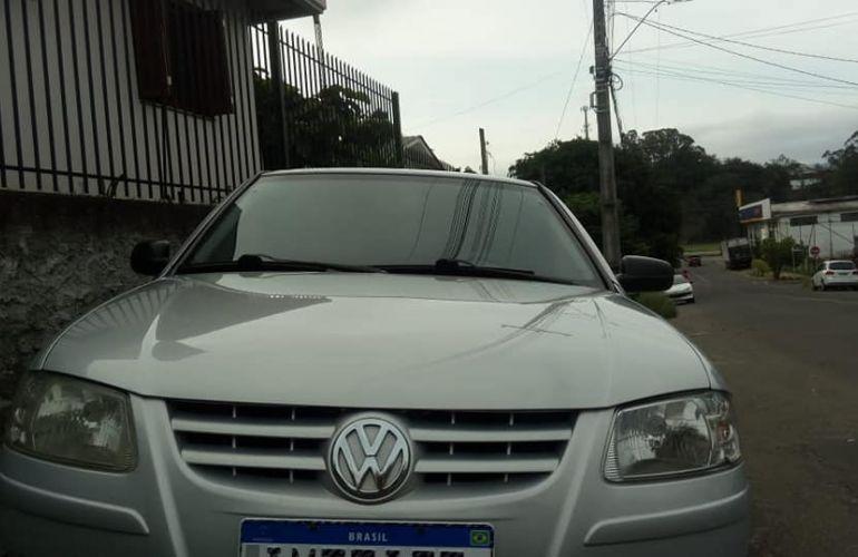 Volkswagen Gol City 1.0 (G4) (Flex) - Foto #3