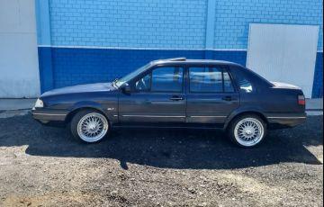 Volkswagen Santana GLSi 2.0