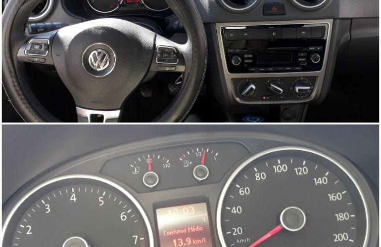 Volkswagen Voyage 1.0 TEC (Flex) - Foto #3