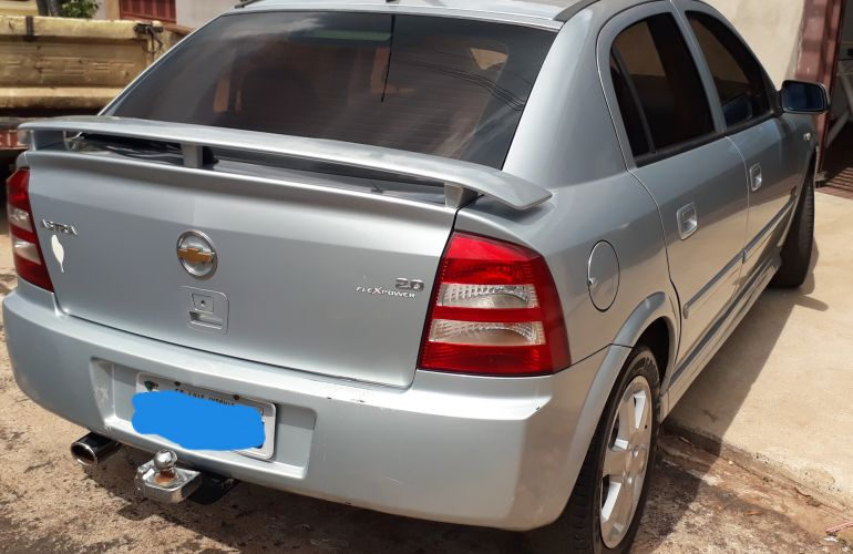Chevrolet Astra Hatch Advantage 2.0 (Flex) - Foto #1