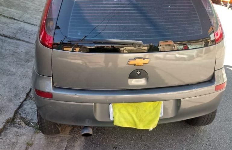 Chevrolet Corsa Hatch Premium 1.8 (Flex) - Foto #10