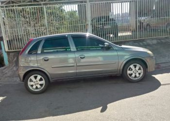 Chevrolet Corsa Hatch Premium 1.8 (Flex)