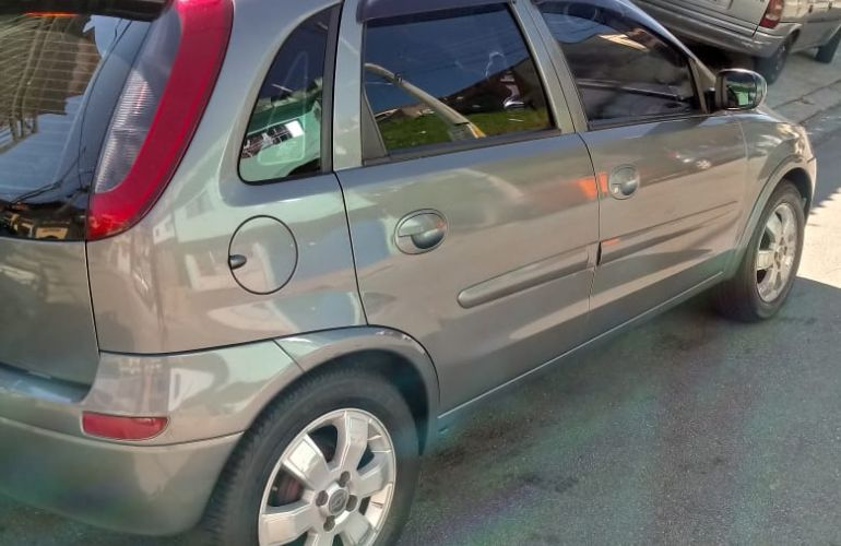 Chevrolet Corsa Hatch Premium 1.8 (Flex) - Foto #3