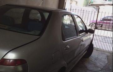 Fiat Siena ELX 1.0 Mpi (6 Marchas) - Foto #2