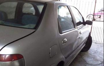 Fiat Siena ELX 1.0 Mpi (6 Marchas) - Foto #7