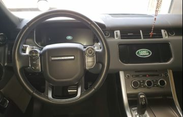 Land Rover Range Rover Sport 5.0 S/C HSE Dynamic 4wd - Foto #6