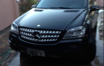 Mercedes-Benz ML 350 3.5 V6