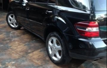 Mercedes-Benz ML 350 3.5 V6 - Foto #2