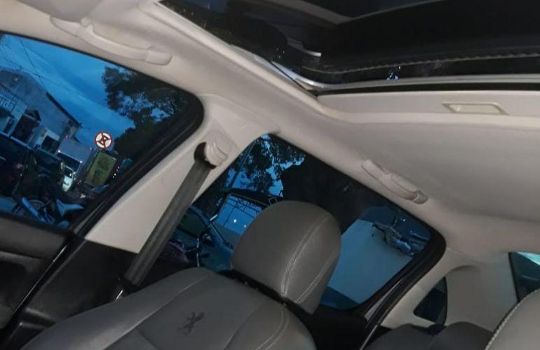 Peugeot 307 Sedan Presence Pack 1.6 16V (flex) - Foto #3