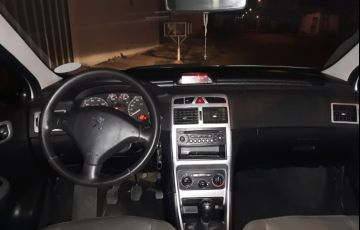 Peugeot 307 Sedan Presence Pack 1.6 16V (flex) - Foto #9