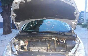 Peugeot 307 Sedan Presence Pack 1.6 16V (flex) - Foto #10