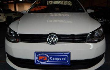 Volkswagen Gol Comfortline I-Motion 1.6 Total Flex