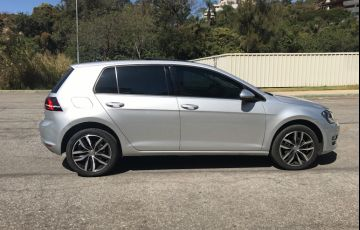 Volkswagen Golf 1.4 TSi BlueMotion Tech. DSG Highline - Foto #2