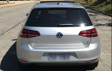Volkswagen Golf 1.4 TSi BlueMotion Tech. DSG Highline - Foto #4