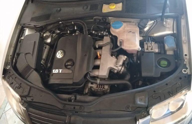 Volkswagen Passat 1.8 Turbo 20V (Tiptronic) - Foto #1