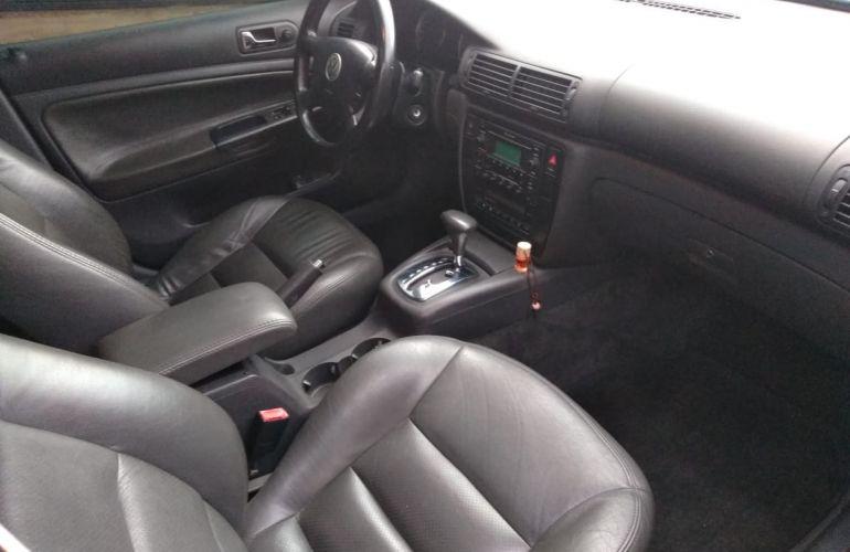 Volkswagen Passat 1.8 Turbo 20V (Tiptronic) - Foto #2