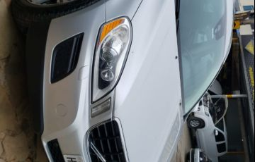 Volvo XC60 2.0 T5 Dynamic - Foto #1