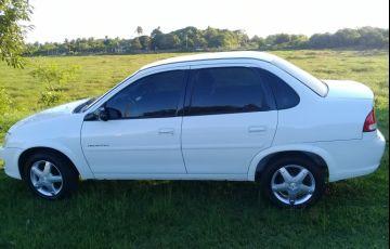Chevrolet Classic 1.0 Advantage (Flex) - Foto #1