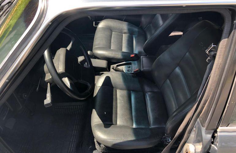 Chevrolet Opala Sedan Diplomata SE 4.1 - Foto #1
