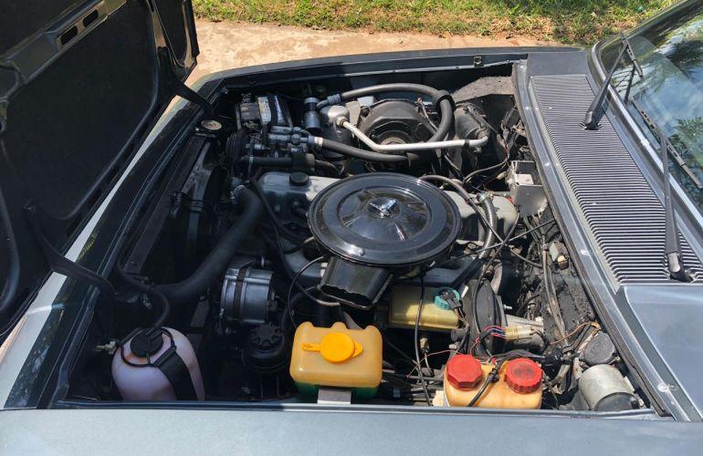 Chevrolet Opala Sedan Diplomata SE 4.1 - Foto #4